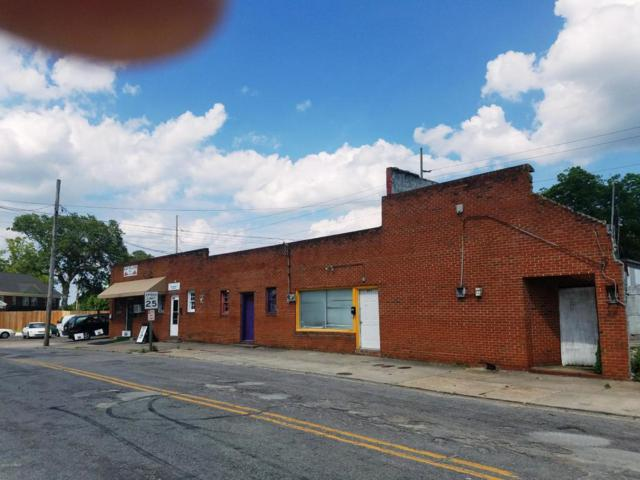 607 Albemarle Avenue 1-4, Greenville, NC 27834 (MLS #100118044) :: Century 21 Sweyer & Associates