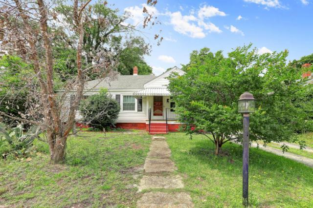 713 Woodlawn Avenue, Wilmington, NC 28401 (MLS #100118045) :: RE/MAX Essential