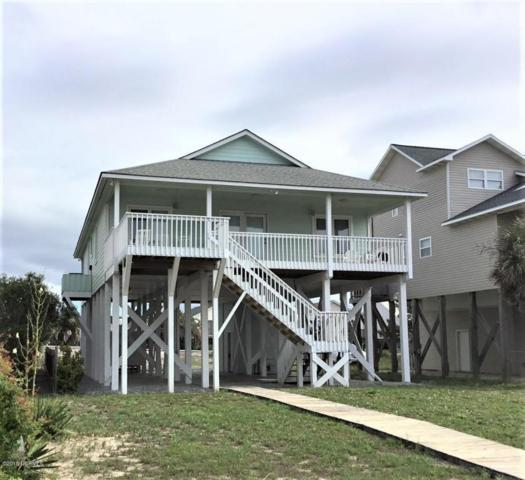 2334 W Beach, Oak Island, NC 28465 (MLS #100118052) :: Century 21 Sweyer & Associates