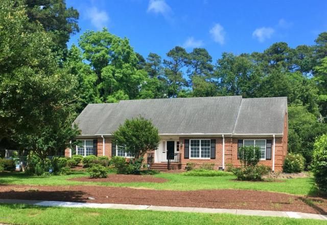 1925 Hawthorne Road, Wilmington, NC 28403 (MLS #100118057) :: RE/MAX Essential