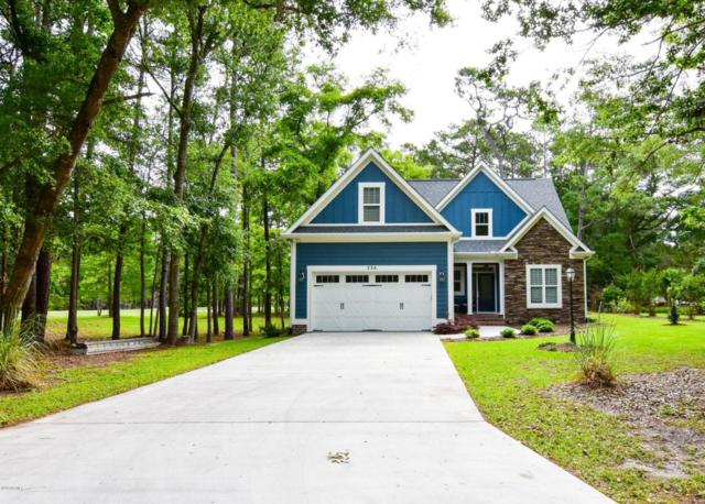 236 Clubhouse Drive SW, Supply, NC 28462 (MLS #100118065) :: Century 21 Sweyer & Associates