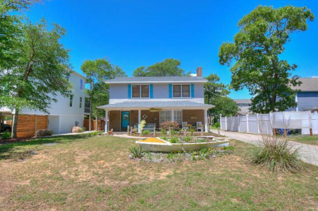 101 NE 42nd Street, Oak Island, NC 28465 (MLS #100118066) :: RE/MAX Essential