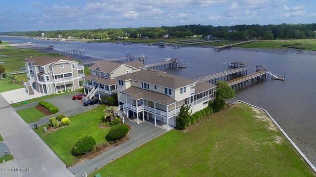 201 Greensboro Street, Holden Beach, NC 28462 (MLS #100118069) :: Century 21 Sweyer & Associates
