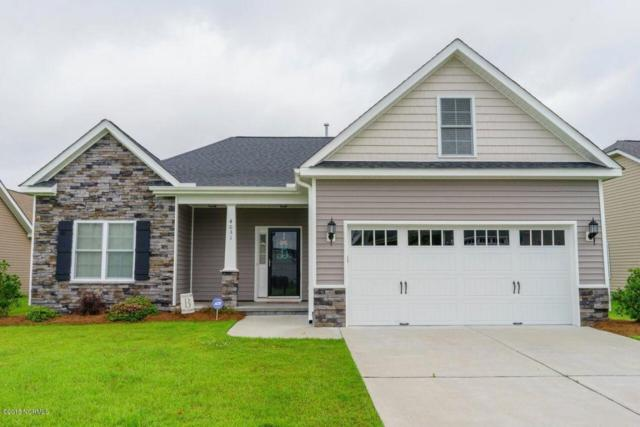 4031 Bluebill Drive, Greenville, NC 27858 (MLS #100118073) :: Harrison Dorn Realty