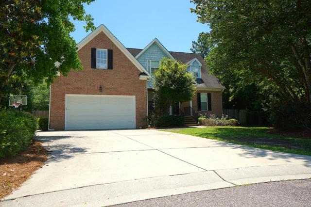 2204 Gardenia Court, Wilmington, NC 28409 (MLS #100118076) :: Harrison Dorn Realty