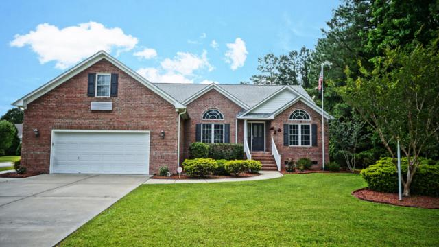 913 Sea Holly Court, New Bern, NC 28560 (MLS #100118077) :: Harrison Dorn Realty