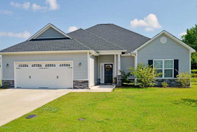 457 Meadowlark Drive Drive, Winterville, NC 28590 (MLS #100118081) :: Courtney Carter Homes