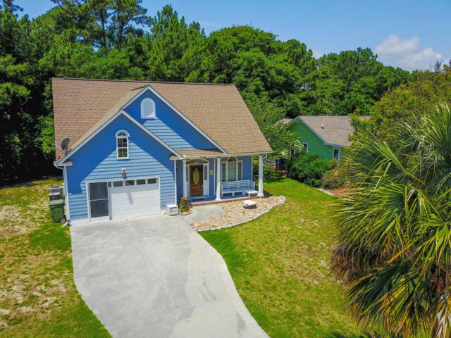 436 Emerald Circle, Emerald Isle, NC 28594 (MLS #100118088) :: Century 21 Sweyer & Associates