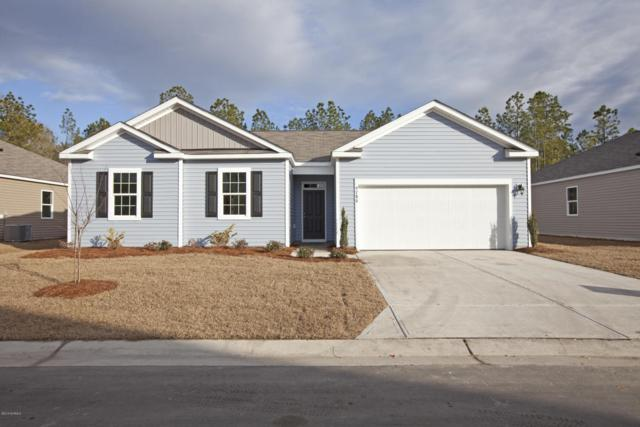 9745 Woodriff Circle NE Lot 20, Leland, NC 28451 (MLS #100118097) :: The Keith Beatty Team
