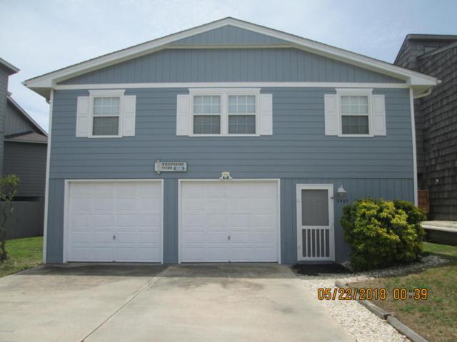 5409 W Beach Drive, Oak Island, NC 28465 (MLS #100118124) :: Donna & Team New Bern