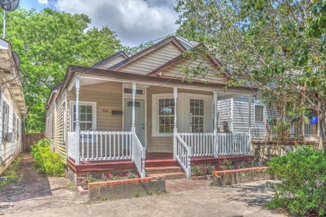 918 S 7th Street, Wilmington, NC 28401 (MLS #100118126) :: Berkshire Hathaway HomeServices Prime Properties