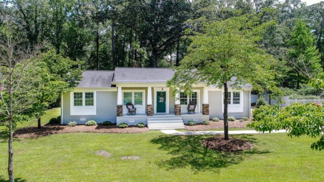 3401 Wedgewood Drive, Trent Woods, NC 28562 (MLS #100118131) :: The Keith Beatty Team