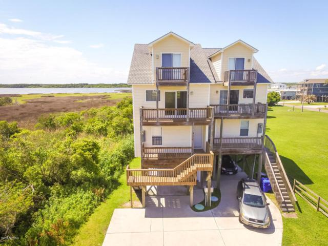 3143 Island Drive, North Topsail Beach, NC 28460 (MLS #100118141) :: RE/MAX Essential