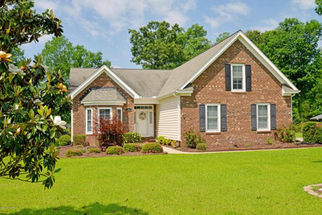 3716 Barton Way, Grimesland, NC 27837 (MLS #100118150) :: Berkshire Hathaway HomeServices Prime Properties