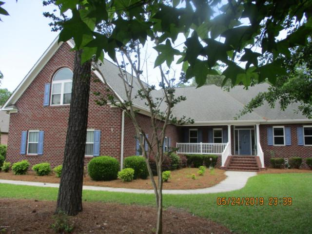 107 Baden Lane, New Bern, NC 28562 (MLS #100118153) :: Donna & Team New Bern