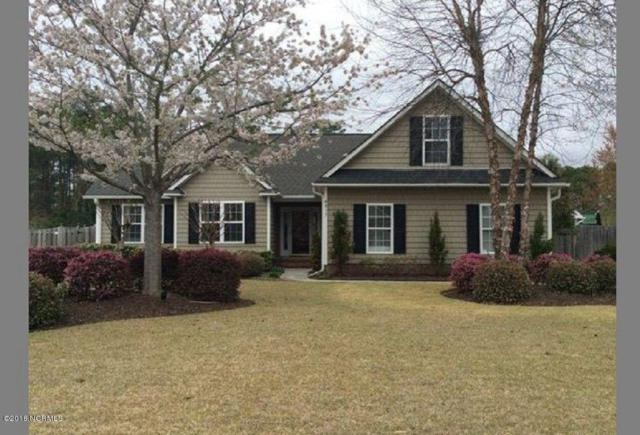 4817 W Grove Drive, Wilmington, NC 28409 (MLS #100118165) :: Donna & Team New Bern