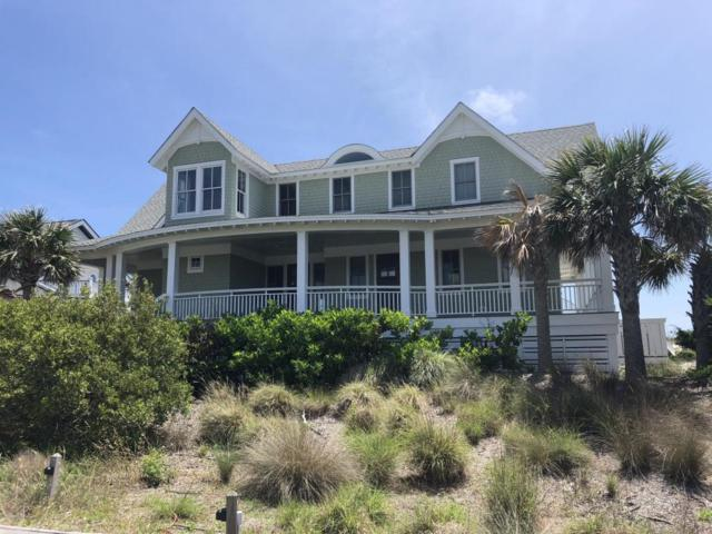 214 Station House Way, Bald Head Island, NC 28461 (MLS #100118168) :: SC Beach Real Estate