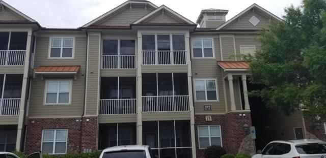 395 S Crow Creek Drive NW #1313, Calabash, NC 28467 (MLS #100118180) :: SC Beach Real Estate