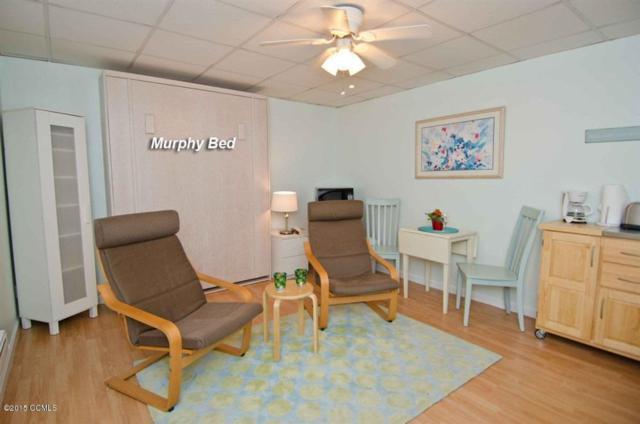 303 Henderson Boulevard #16, Atlantic Beach, NC 28512 (MLS #100118200) :: Courtney Carter Homes