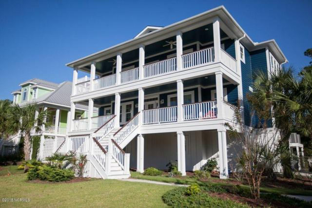 209 Inlet Point Drive, Wilmington, NC 28409 (MLS #100118244) :: Century 21 Sweyer & Associates