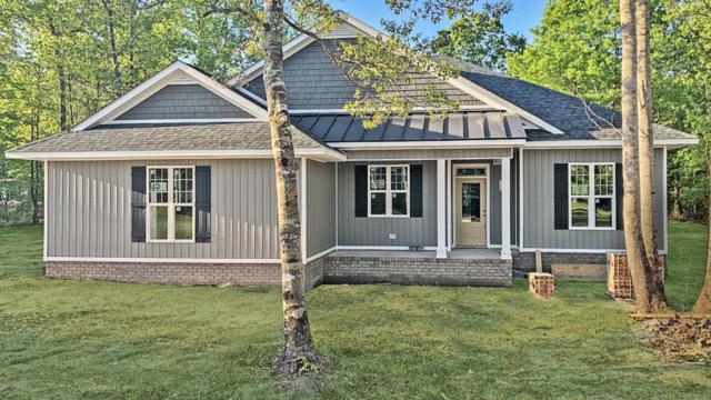 116 E Holly Ridge Road, New Bern, NC 28562 (MLS #100118252) :: RE/MAX Essential