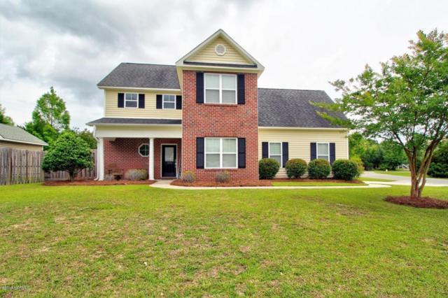 7830 Olde Pond Road, Wilmington, NC 28411 (MLS #100118283) :: RE/MAX Elite Realty Group