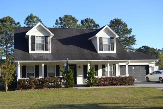 113 Pine Lake Circle SW, Ocean Isle Beach, NC 28469 (MLS #100118287) :: The Keith Beatty Team