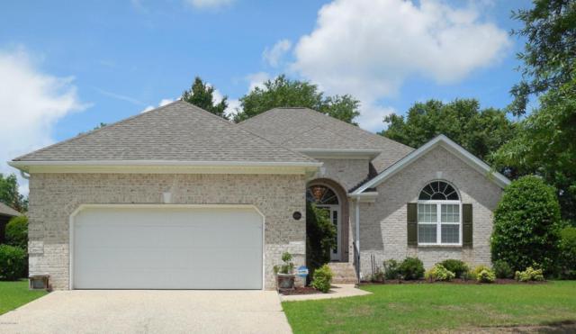 1306 Monarch Court, Winnabow, NC 28479 (MLS #100118321) :: Berkshire Hathaway HomeServices Prime Properties
