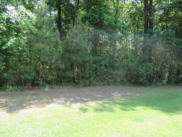 308 Limbaugh Lane, Swansboro, NC 28584 (MLS #100118336) :: RE/MAX Essential