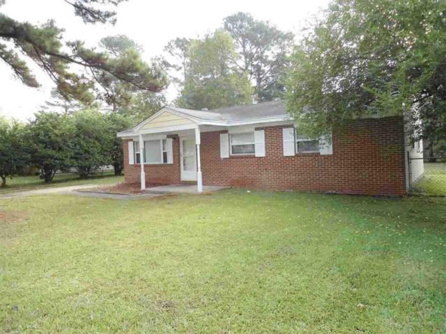 109 Ramsey Drive, Jacksonville, NC 28540 (MLS #100118363) :: Courtney Carter Homes