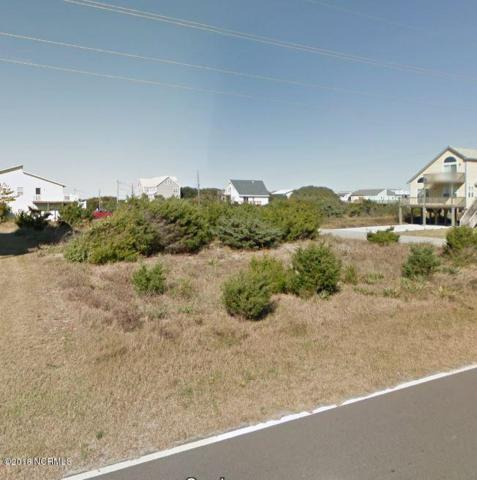 Lot 4 New River Inlet Road, North Topsail Beach, NC 28460 (MLS #100118378) :: Harrison Dorn Realty