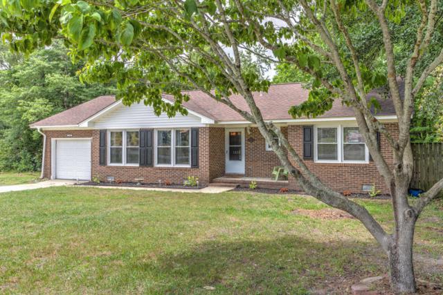 1325 Spring Valley Road, Wilmington, NC 28405 (MLS #100118440) :: RE/MAX Essential