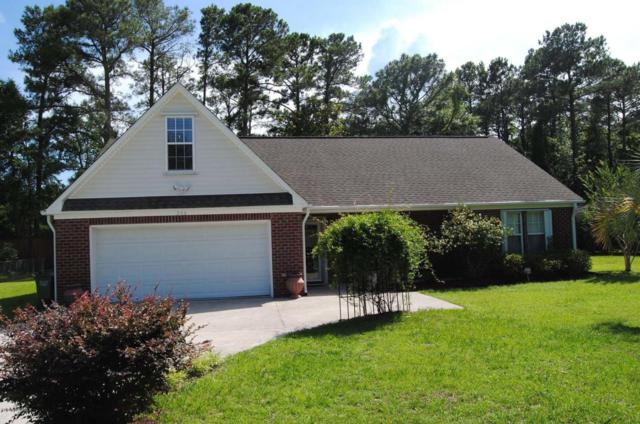 206 Shorewood Hills Drive, Wilmington, NC 28409 (MLS #100118454) :: Coldwell Banker Sea Coast Advantage