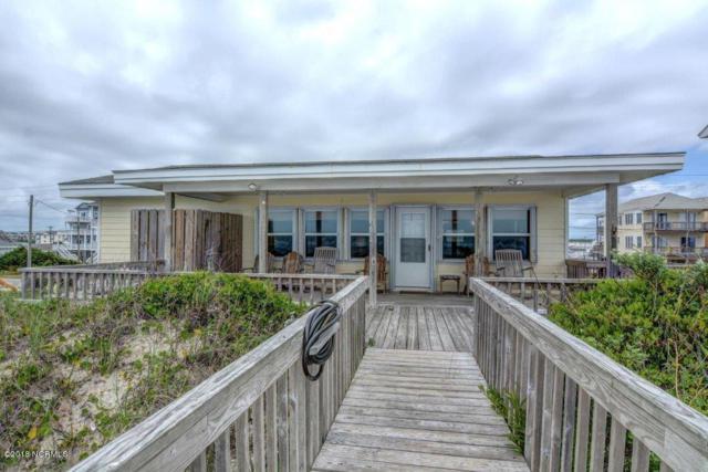 616 N Shore Drive, Surf City, NC 28445 (MLS #100118459) :: Coldwell Banker Sea Coast Advantage