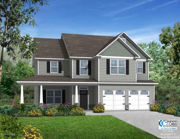 1101 Katie Lane, Greenville, NC 27834 (MLS #100118464) :: Century 21 Sweyer & Associates