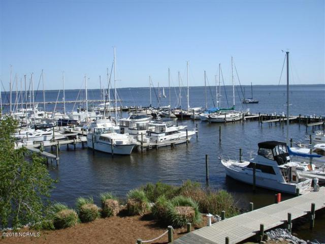 516 S Water Street A19, Oriental, NC 28571 (MLS #100118496) :: David Cummings Real Estate Team