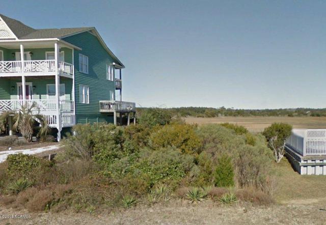 682 Ocean Boulevard W, Holden Beach, NC 28462 (MLS #100118508) :: RE/MAX Essential