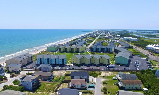 918 N New River Drive #431, Surf City, NC 28445 (MLS #100118586) :: Coldwell Banker Sea Coast Advantage