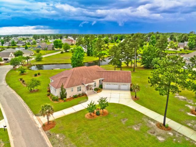 1201 Regalia Lane, Leland, NC 28451 (MLS #100118589) :: Courtney Carter Homes