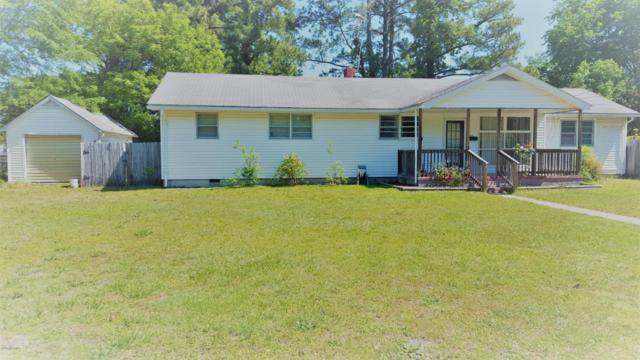 110 Bryan Court, Jacksonville, NC 28540 (MLS #100118606) :: Century 21 Sweyer & Associates