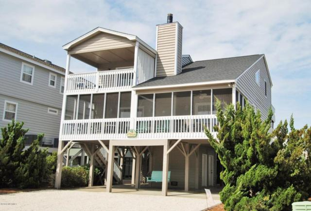 432 30th Street, Sunset Beach, NC 28468 (MLS #100118644) :: Harrison Dorn Realty