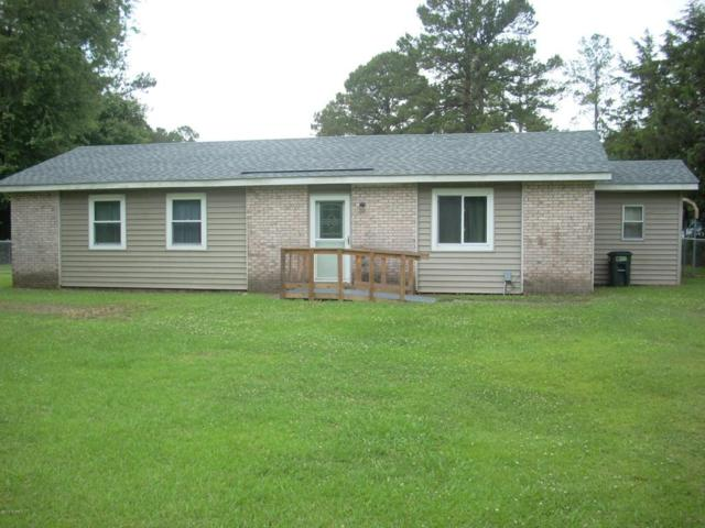 3625 River Road, Vanceboro, NC 28586 (MLS #100118647) :: RE/MAX Essential