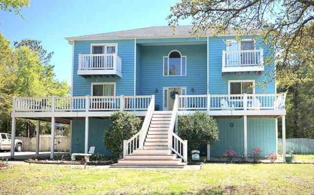 906 Tarpon Drive, Wilmington, NC 28409 (MLS #100118655) :: Berkshire Hathaway HomeServices Prime Properties