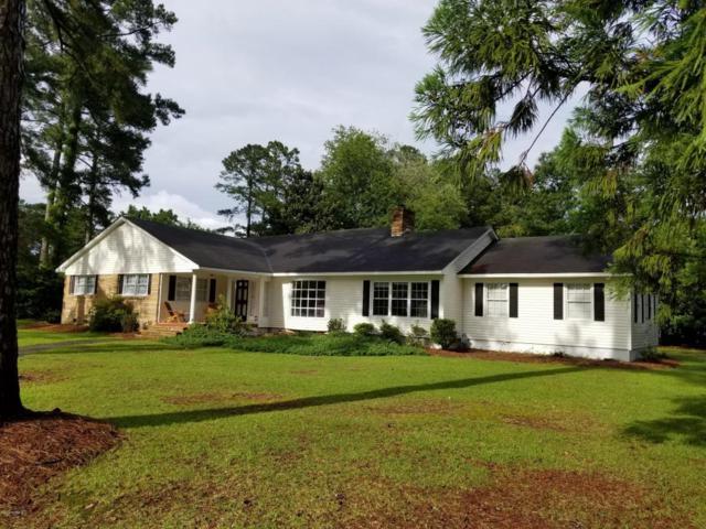 2201 Greenbriar Road, Kinston, NC 28501 (MLS #100118690) :: Century 21 Sweyer & Associates