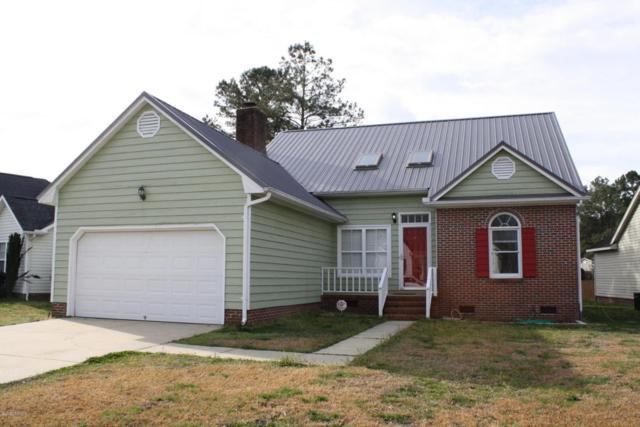 413 Joy Court, Jacksonville, NC 28540 (MLS #100118740) :: Coldwell Banker Sea Coast Advantage