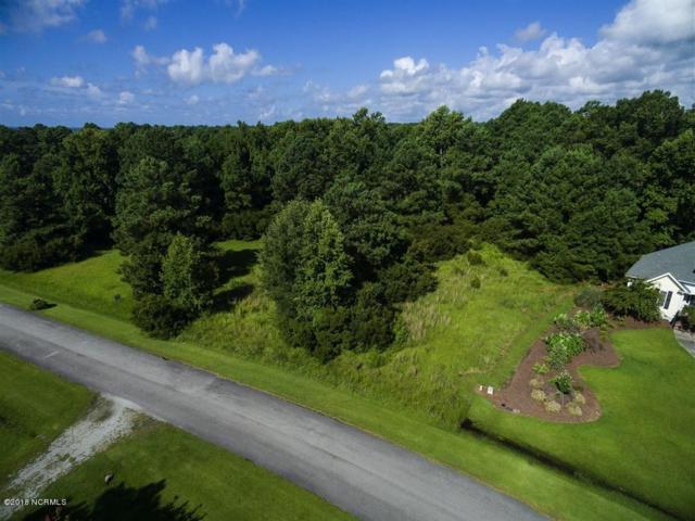 5505 Sandpiper Drive, Oriental, NC 28571 (MLS #100118743) :: RE/MAX Essential