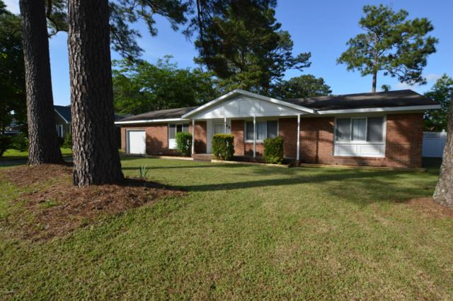 802 Oakwood Avenue, Jacksonville, NC 28546 (MLS #100118757) :: RE/MAX Elite Realty Group