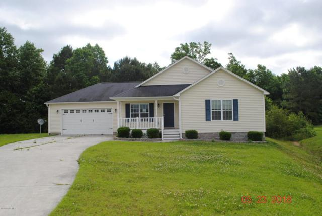314 Boss Court, Richlands, NC 28574 (MLS #100118785) :: RE/MAX Essential