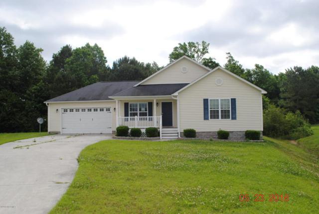 314 Boss Court, Richlands, NC 28574 (MLS #100118785) :: Berkshire Hathaway HomeServices Prime Properties