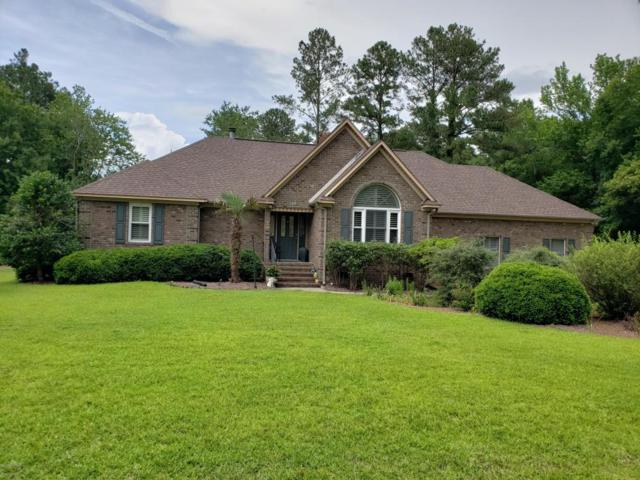 125 Oakmont Circle, New Bern, NC 28562 (MLS #100118818) :: The Keith Beatty Team